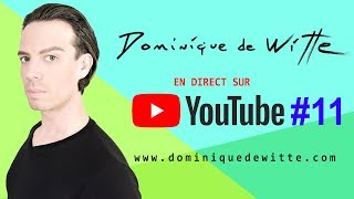 En direct avec Dominique de Witte - #11