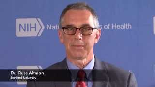 Thumbnail for Faces of the Precision Medicine Initiative — Dr. Russ Altman