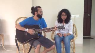 Dil Ko Tumse Pyaar Hua (Hindi and Tamil acoustic cover) - Nirvighna