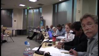 Part 2 of June VNNC General Meeting 2016