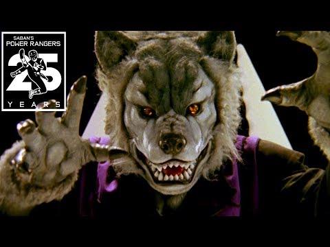 Power Rangers | Jungle Fury – Werewolf Ranger?