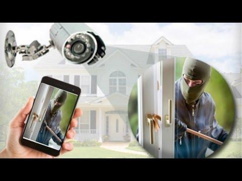 Los 5 mejores sistemas de seguridad que usted debiera tener