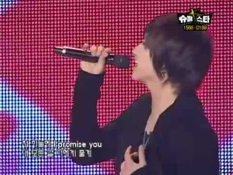 Making A Lover - SS501 Live Performance - Boys Over Flowers Ost - Fanmeeting.mp4
