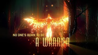 Zac Brown Band - Warrior [OFFICIAL LYRIC]