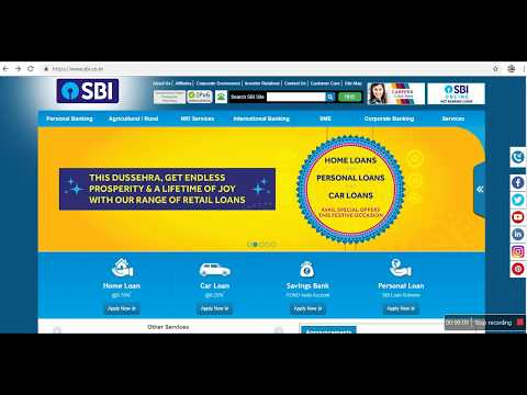 SBI CLERKS|| RFP FOR TRAINING INSTITUTES||