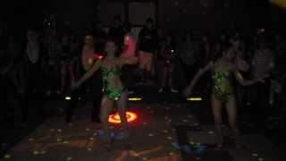 Baila Conmigo en Ladran Sancho (bachata)