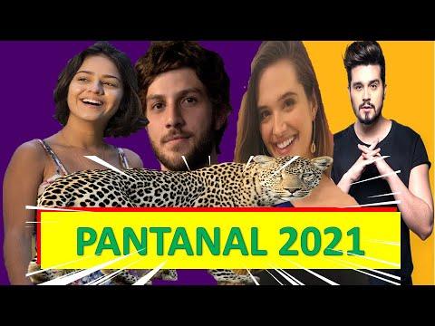 Pantanal Novela – Elenco Remake Novela Pantanal 2021