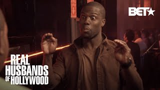Real Husbands of Hollywood - Seaon 3 Trailer (VO)