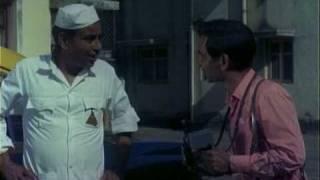Hindi Movie Scenes <b>Aag Aur Daag</b>  Comedy Dhamaka