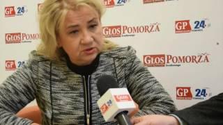 Rozmowa Tygodnia Z Gabrielą Bereżecką   Prezes ZNP Oddz  W Słupsku 2