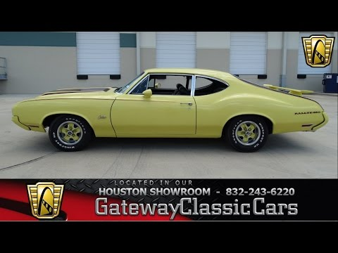 Video of '70 Cutlass - KEFU