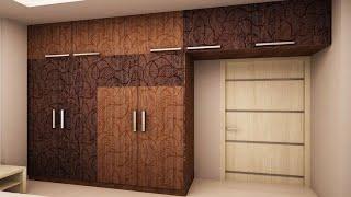 100 Bedroom Cupboards Designs - Modern Wardrobe Interior Design Catalogue 2020