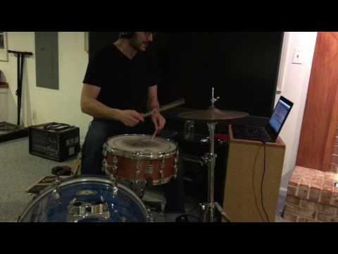 HiHat/Bass/Snare