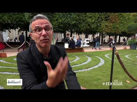 Philippe Besson - Un personnage de roman