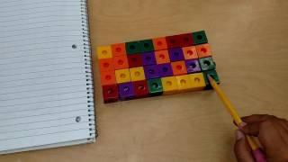 CGI Math: 3rd grader explains SD