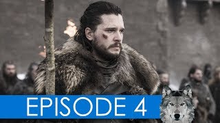 GAME OF THRONES: STAFFEL 8   Episode 4   'The Last Of The Starks' - Besprechung