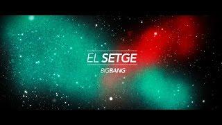 Els Catarres - El Setge (Lyrics)