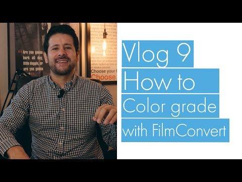 FilmConvert Pro установка! Как установить| How to install - смотреть