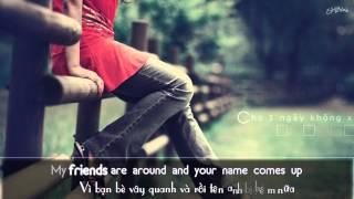 Never Want To Say It's Love || Dido - Lyrics [HD Kara+Vietsub]