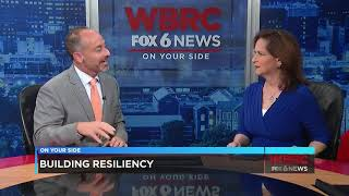 Resiliency: What Is It? How Can You Build It Up?
