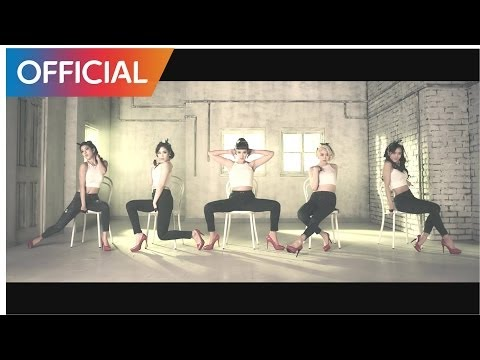 SPICA - You Don't Love Me