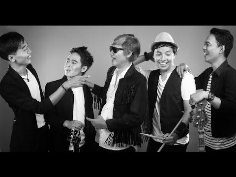 PANGERSA BAND - RASA INI (Official Video Lirik)