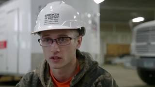 What Motivates Goodmanson Construction?