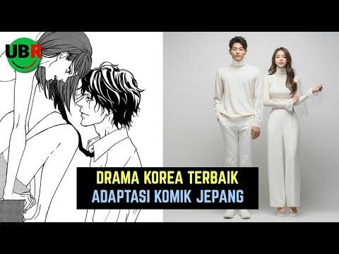 6 drama korea terbaik diadaptasi dari manga jepang
