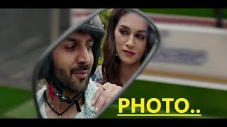 Luka Chuppi: PHOTO | Karan Sehmbi | Goldboy | Tanishk B | Nirmaan | Lyrics |New Bollywood Songs 2019