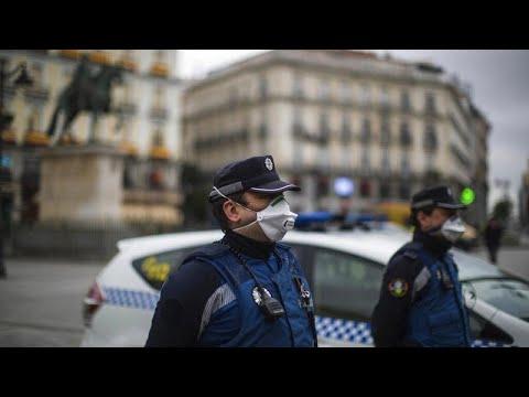 Iντερπόλ: Το οργανωμένο έγκλημα σε καιρό πανδημίας