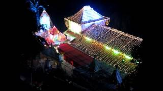 2014-03-16 to 2014-03-21 Temple lights, Chapora