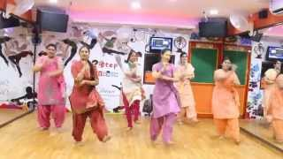 Sweetu | Disco Singh | Dance Performance By Step2Step Dance Studio