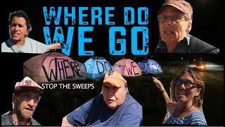 Where Do We Go? Berkeley Encampment Video