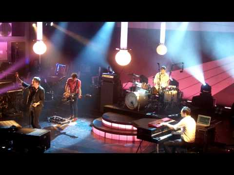 Keane - Neon River - Live at O2 Academy Birmingham