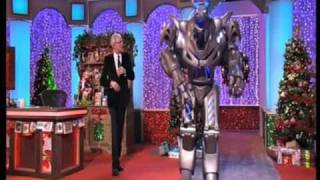Titan the Robot Returns
