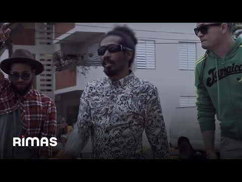 Guadalupe (Jamaican Remix) - Jowell y Randy  (Video)