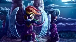 Castle Of Shadows (Mare And Colt Duet)