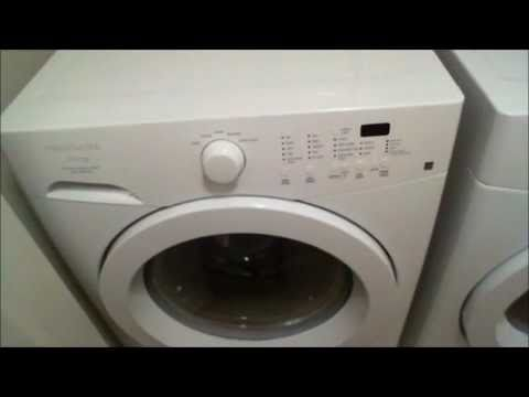 get service free or paying: Lowes Washer Dryer