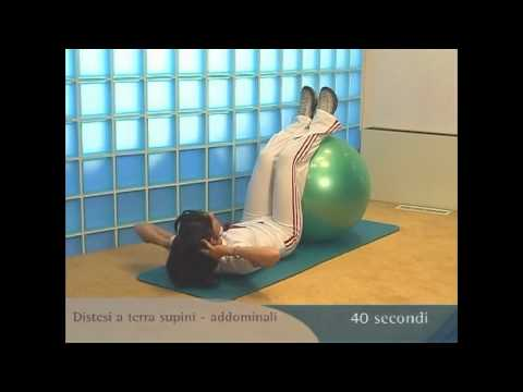 Infrazione di un nervo su un trattamento di spina dorsale
