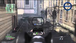 "NEW ""MODERN WARFARE 3"" Multiplayer Gameplay! - (Call of Duty MW3 Gameplay Online)"