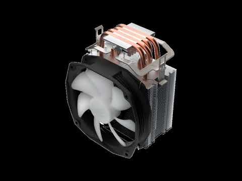 Вышел в продажу кулер SilentiumPC Spartan 3 Pro RGB