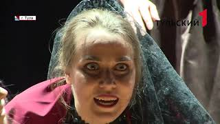 Тульские театралы покорили Германию и Марокко