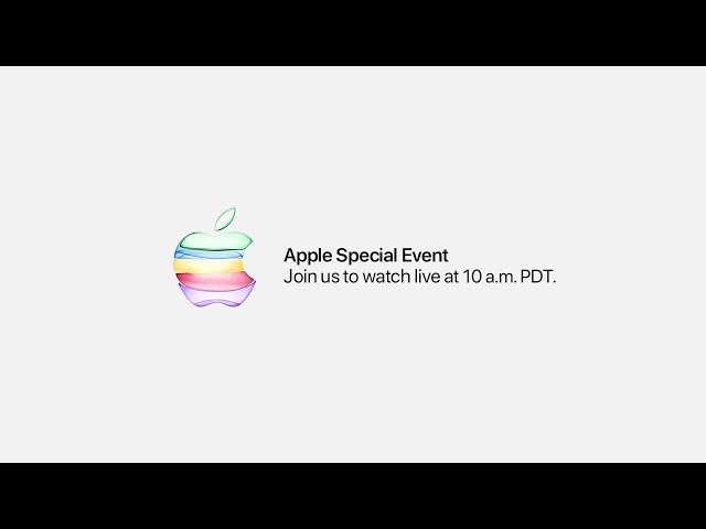 Apple event for next iPhone: How to watch and what to expect