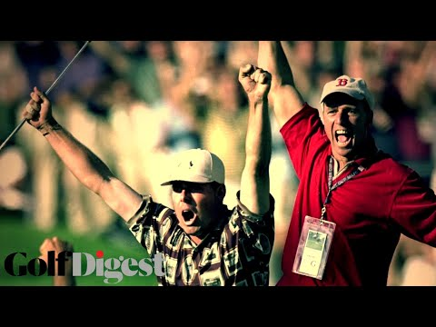 Major Moments: The Most Pivotal Shots In Ryder Cup History