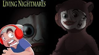 HIM AND CHUCKY GOTTA BE FRIENDS!! [LIVING NIGHTMARES]
