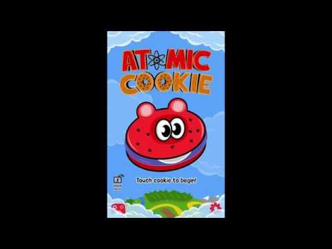 Video of Atomic Cookie
