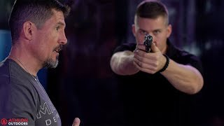 Basic Handgun Marksmanship Fundamentals with Kris 'Tanto' Paronto