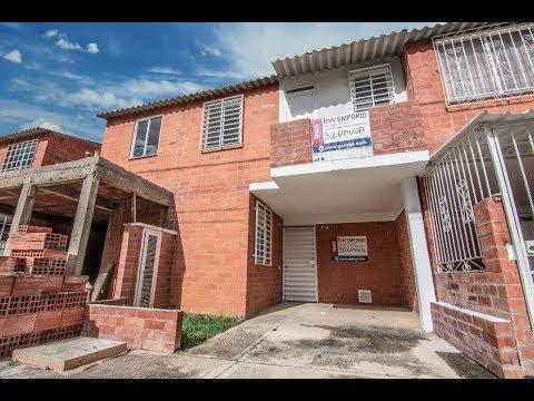 Casas, Venta, Jamundí - $185.000.000