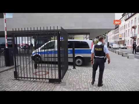 اعتداءات على مهاجرين في يوم الوحدة الألمانية