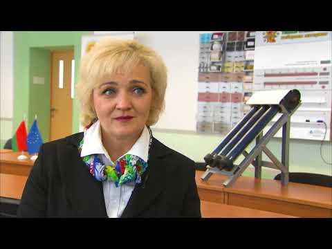 Belarus - Energy Efficiency in Schools programme (in Russian)